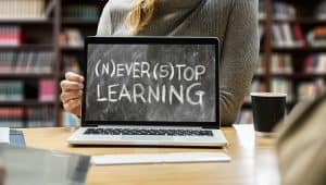 online learning / elearning